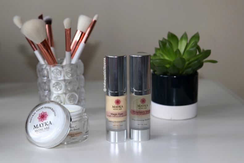 Mayka kosmetyki naturalne