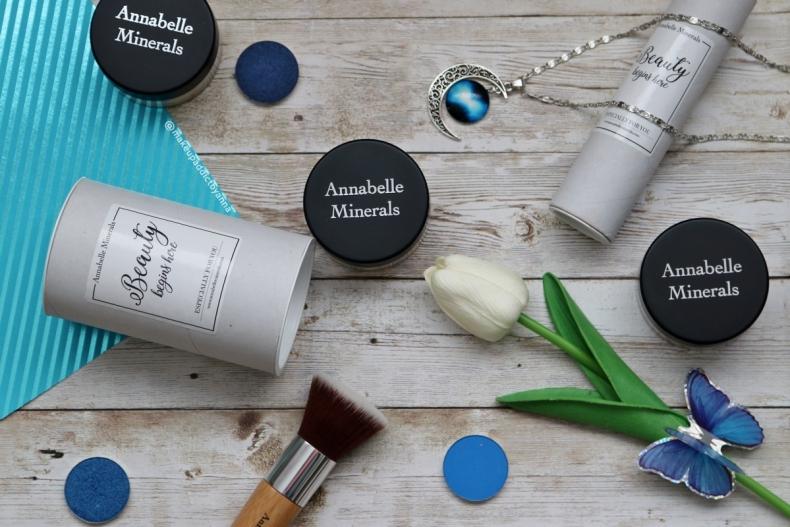 Produkty Annabelle Minerals
