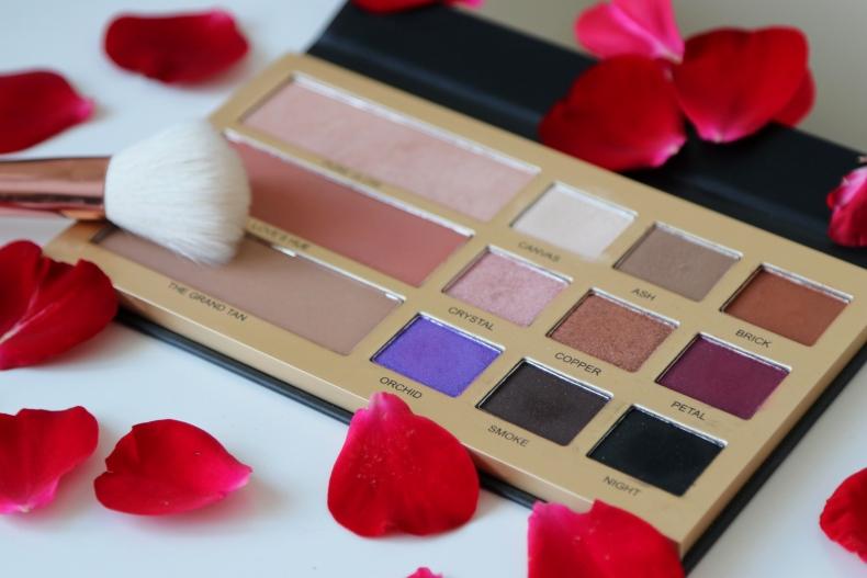 Paleta Maxineczki Beauty Legacy