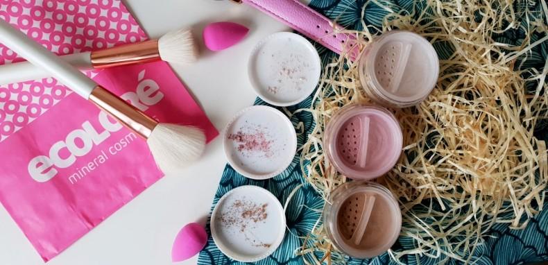 Kosmetyki mineralne Ecolore